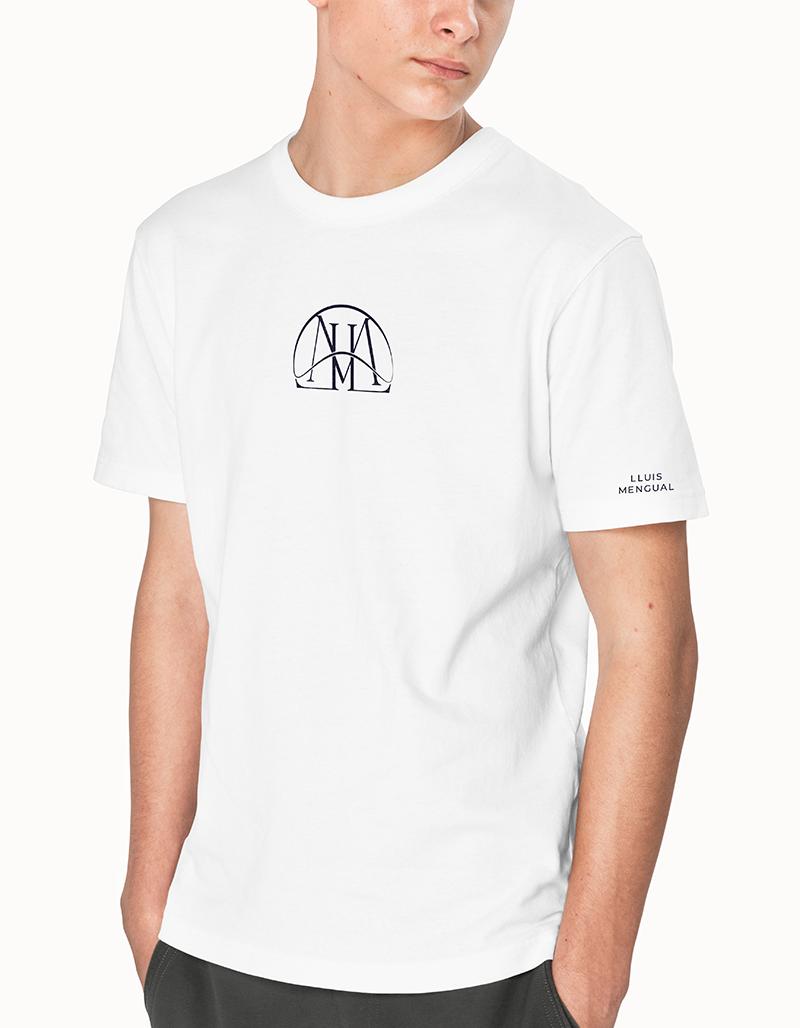 camiseta Basique Mengual